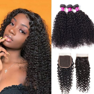 curly hair with closure,curly hair bundles with closure,curly hair bundles,curly wave bundles with closure,Malaysian curly wave bundles with closure,virgin curly wave bundles with lace closure,human curly hair bundles