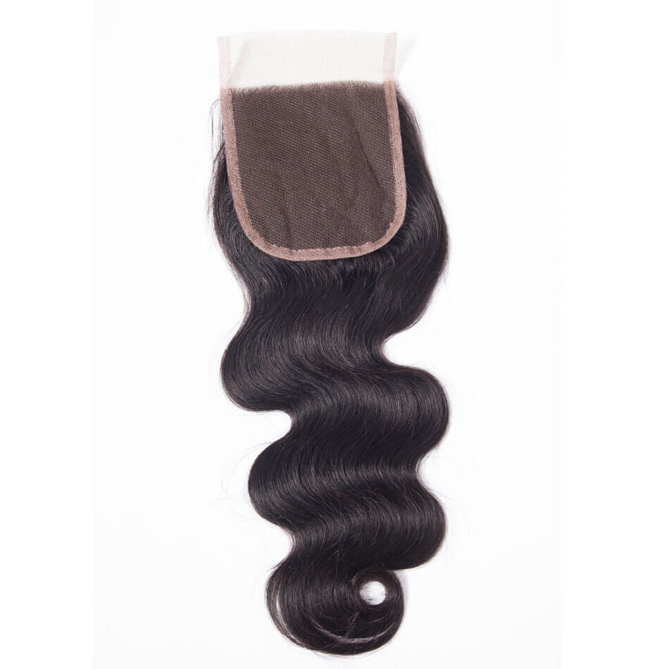 Evan Hair body wave closure