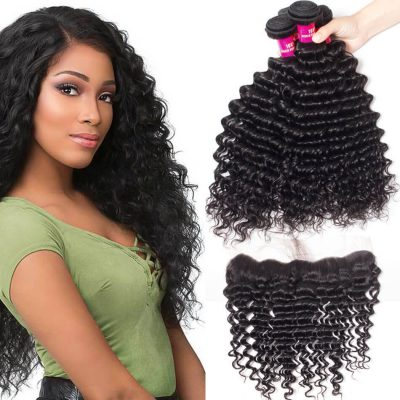 deep wave with frontal,deep wave bundles frontal,deep wave bundles with frontal,deep wave hair with frontal,deep hair with frontal,deep wave hair with frontal,Malaysian deep hair with frontal,human deep wave with frontal,Remy deep wave with frontal,virgin deep wave with frontal