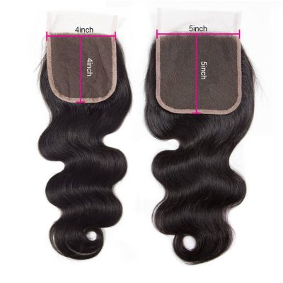 5×5 body closure,5×5 body hair closure,body wave closure,5×5 lace closure,Brazilian body wave closure,cheap body wave closure,human body wave closure,Remy body wave closure,vigin body wave closure