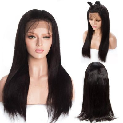 straight hair full lace wig,straight hair full wig,full lace straight wig,straight full lace wig,straight full lacehuman wig,lace full straight wig