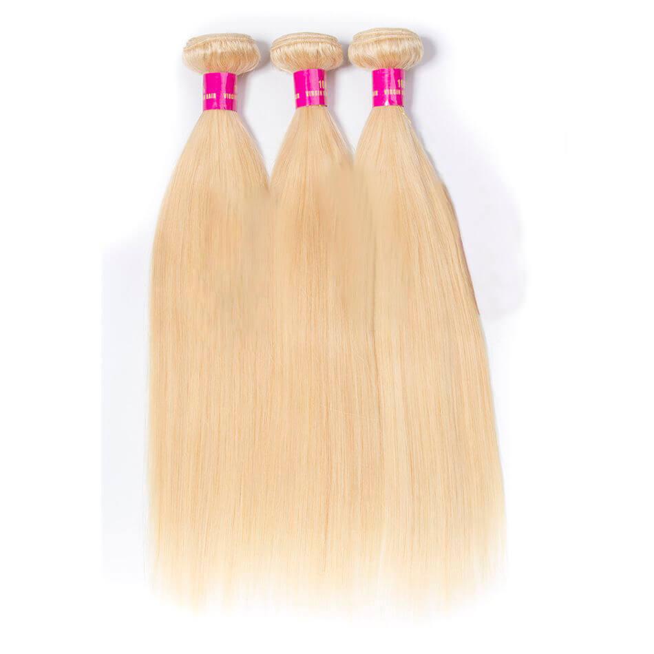 613 color hair,613 straight hair,blonde straight hair,ombre 613 straight hair,blonde color hair bundles,blonde hair color,brazilian 613 straight hair,burgundy blonde hair