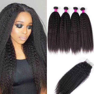 kinky straight with closure,yaki straight with closure,kinky straight hair with closure,kinky straight bundles,Indian kinky straight with closure,kinky straight near me,cheap kinky straight,human kinky straight bundles and closure,kinky straight bundles closure