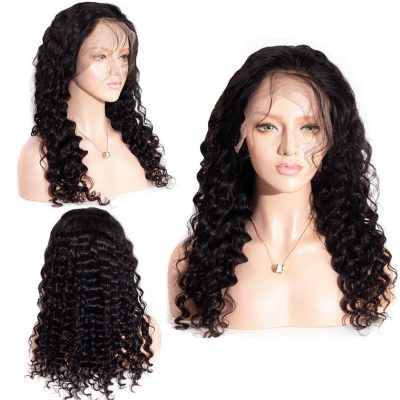 13×6 loose wave front wig,lace frontal wigs,lace front wigs,13×6 lace frontal wigs,frontal loose wig,loose front wig,loose wave wig,cheap loose wig
